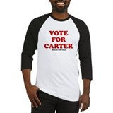 Vote for Carter Baseball Jersey