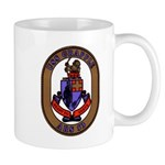 USS Grapple ARS 53 US Navy Ship Mug