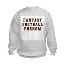 Fantasy Football Phenom Sweatshirt