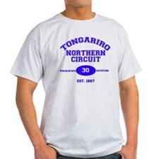 Tongariro Northern Circuit T-Shirt