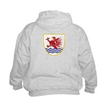 Cool Griffin Hoodie