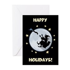Paper Chase Greeting Cards (Pk of 10)