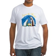 Nativity Scene Shirt
