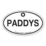 Paddy's Bluff