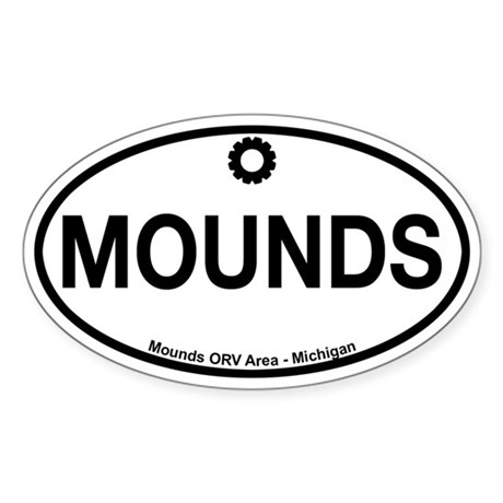 Mounds ORV Area