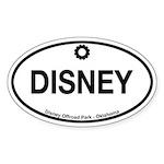 Disney Offroad Park