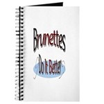 Brunettes Journal