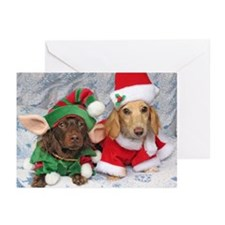 Xmas Greeting Cards (Pk of 20)