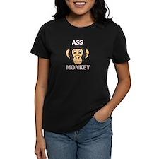 Monkeys Tee