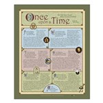 Once Upon a Time Small Poster