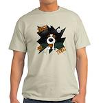 Wire Jack Devil Halloween Light T-Shirt