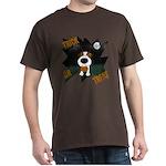 Wire Jack Devil Halloween Dark T-Shirt