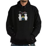 Bi-Polar Hoodie