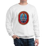 USS Gladiator MCM 11 US Navy Ship Sweatshirt