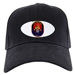 USS Guardian MCM 5 US Navy Ship Black Cap
