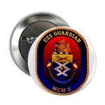 USS Guardian MCM 5 US Navy Ship 2.25