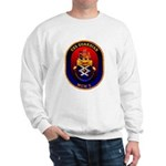 USS Guardian MCM 5 US Navy Ship Sweatshirt