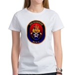 USS Guardian MCM 5 US Navy Ship Women's T-Shirt
