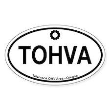 Tillamook OHV Area