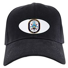 USS Howard DDG 83 US Navy Ship Baseball Hat