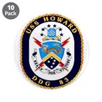 USS Howard DDG 83 US Navy Ship 3.5