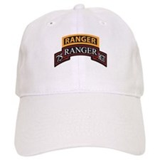 75 Ranger RGT scroll with Ran Baseball Cap