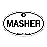 Metal Masher