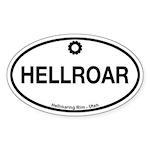 Hellroaring Rim