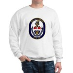 USS Klakring FFG 42 US Navy Ship Sweatshirt