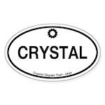Crystal Geyser Trail