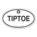 Tip Toe Trail
