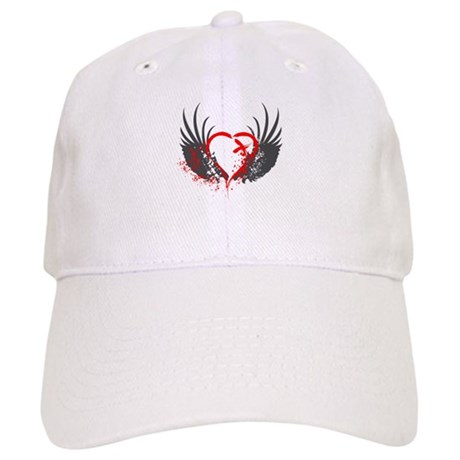 Blood Wings Cap