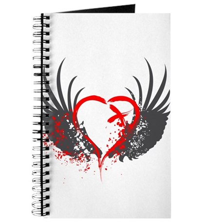 Blood Wings Journal