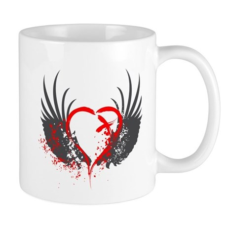 Blood Wings Mug