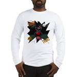 Scottie Clown Halloween Long Sleeve T-Shirt