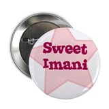 Sweet Imani Button