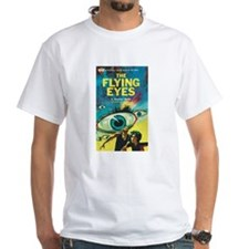 "T-Shirt - ""The Flying Eyes"""