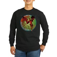 Red Tailed Devils T