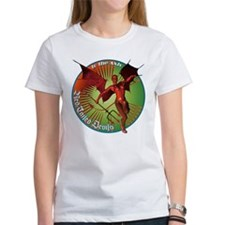 Red Tailed Devils Tee
