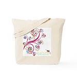 Happy Bird Euphoria Tote Bag