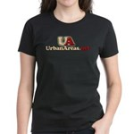 Women's Fitted T-Shirt: Dark (2,500 Points)