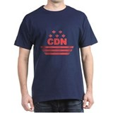 CDN Strange Brew Logo T-Shirt