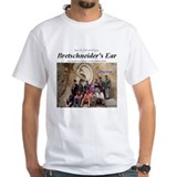 Bretschneider's Ear T-Shirt (white)