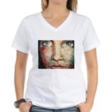 Women's Amanda V-Neck T-Shirt