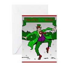 Wizard of Oz Holiday Cards (Pk of 20)