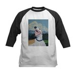 Smile Kids Baseball Jersey
