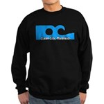 Ocean City Flag Sweatshirt (dark)