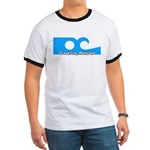 Ocean City Flag Ringer T