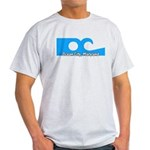 Ocean City Flag Light T-Shirt