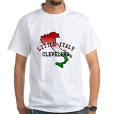 Little Italy Cleveland Shirt